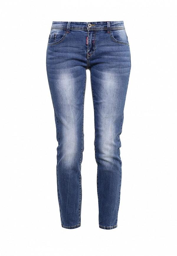 Зауженные джинсы Piazza Italia 88986