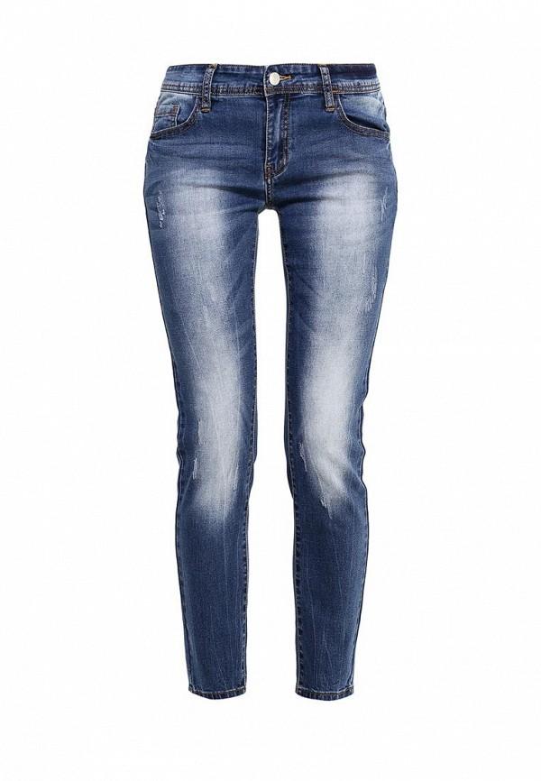 Зауженные джинсы Piazza Italia 88991