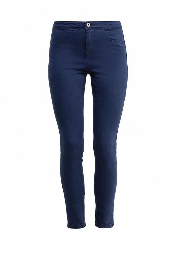 Женские зауженные брюки Piazza Italia 86877