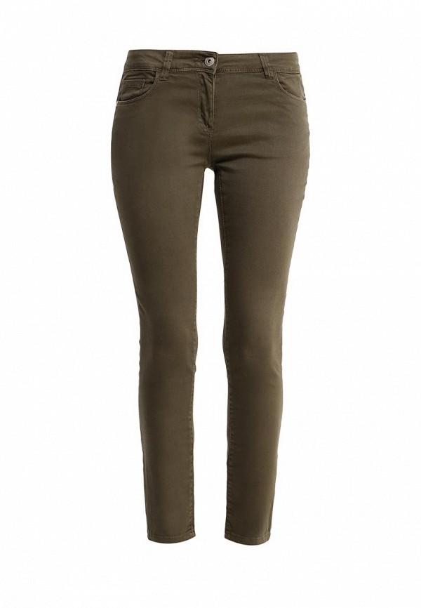Женские зауженные брюки Piazza Italia 86883