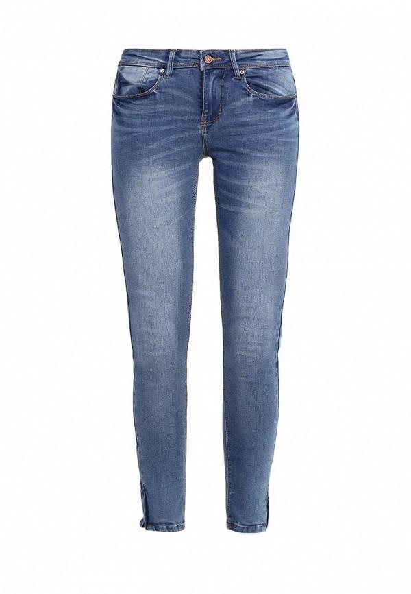 Зауженные джинсы Piazza Italia 88171