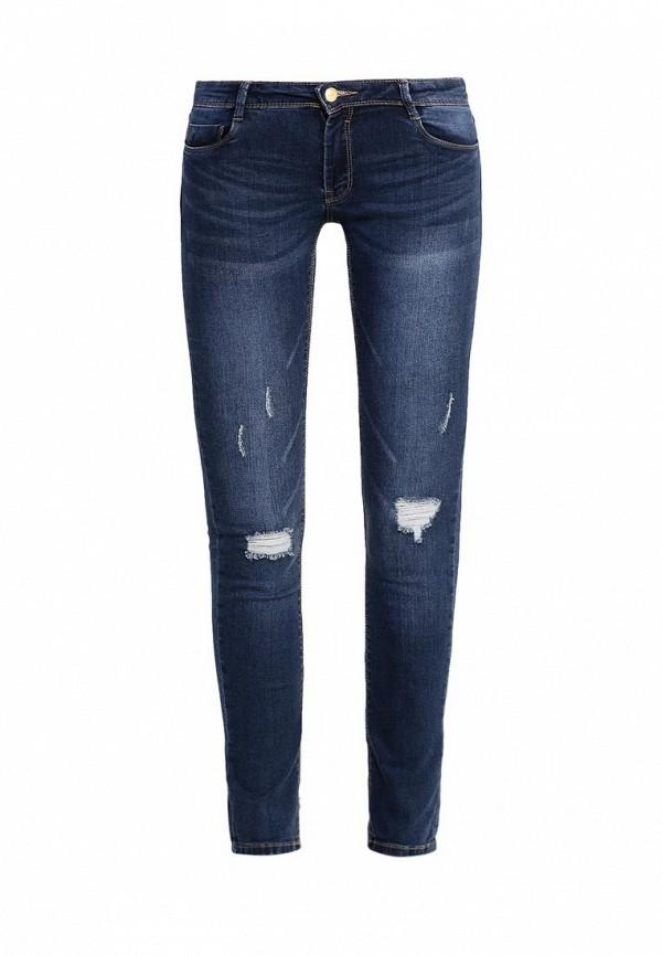 Зауженные джинсы Piazza Italia 89307