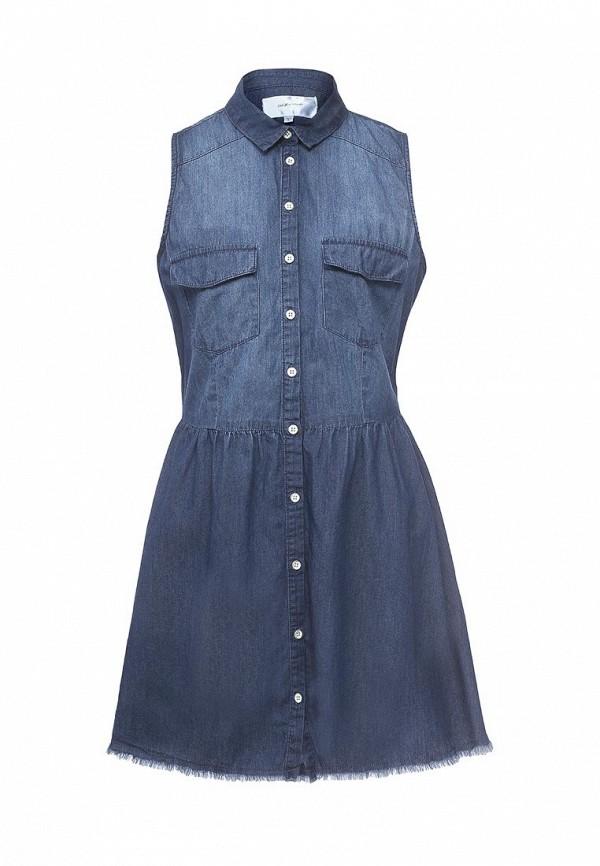 Платье джинсовое Piazza Italia Piazza Italia PI022EWTHR29 комплект галстуков 2 шт piazza italia piazza italia pi022dmqjm58 page 3