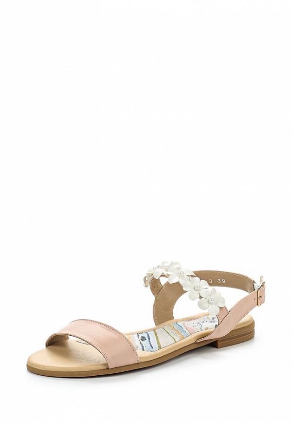 Женские сандалии Pink Frost Pi110-3