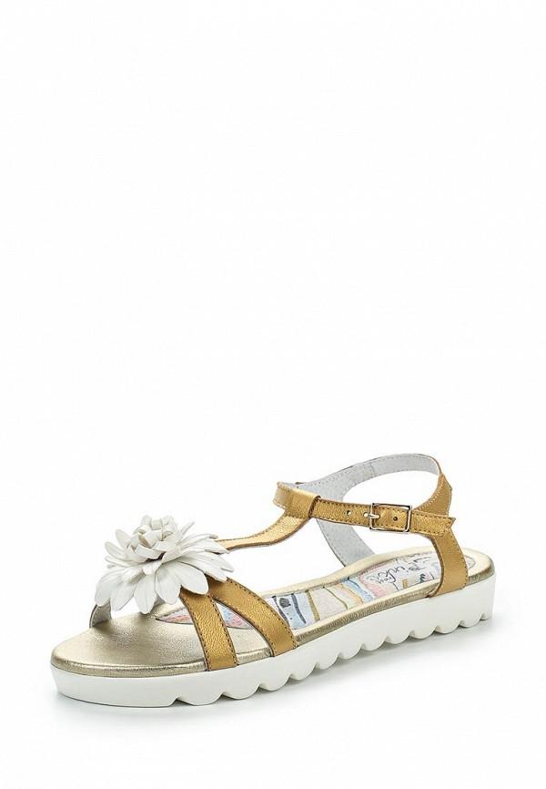 Женские сандалии Pink Frost Pi120-2