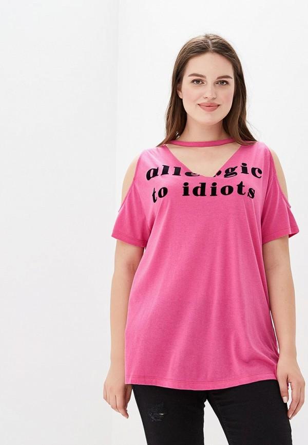 Фото Футболка Pink Woman. Купить с доставкой