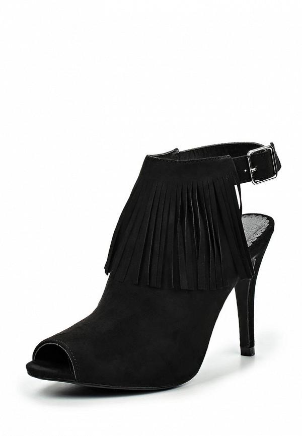 Босоножки на каблуке Pieces 17075130