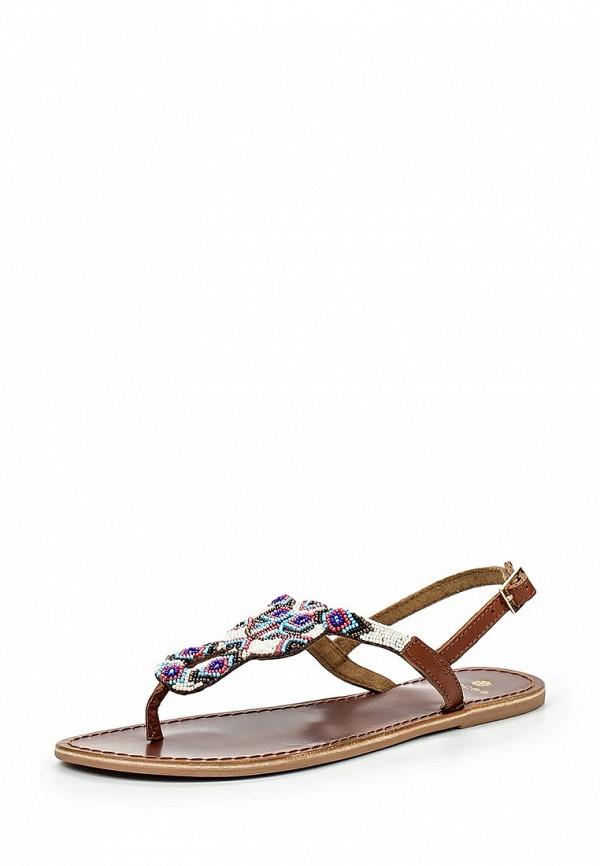 Женские сандалии Pieces 17056902