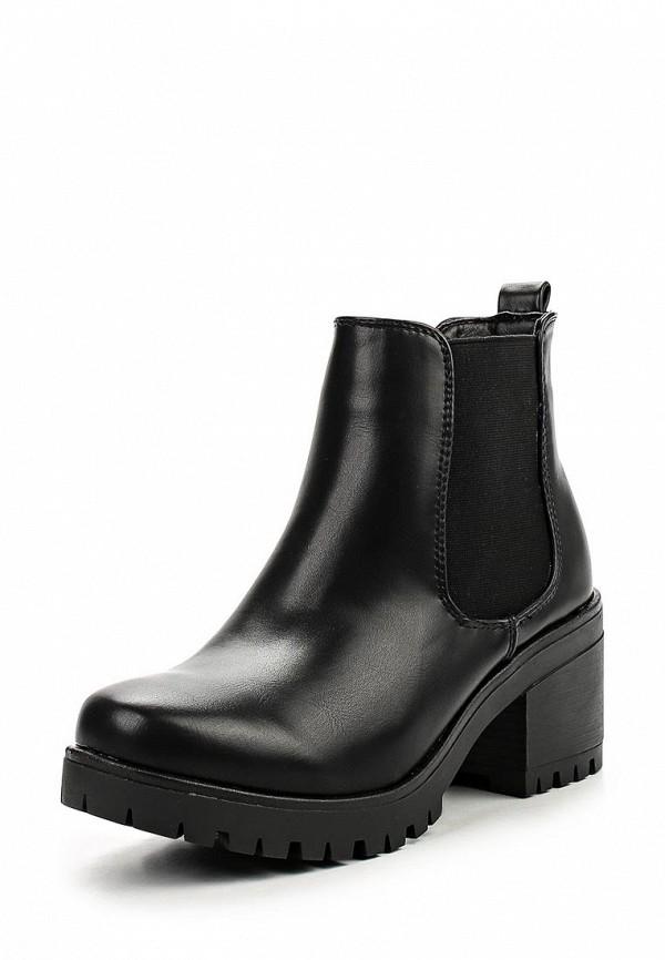 Ботинки Pieces 17077392