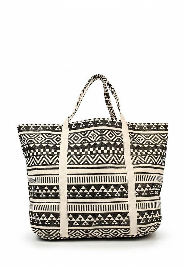 Текстильная сумка Pieces 17075085
