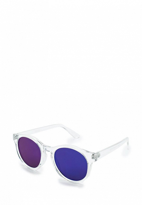 Женские солнцезащитные очки Pieces 17080477