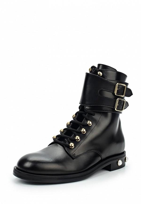 где купить Ботинки Pinko Pinko PI754AWUYQ31 по лучшей цене