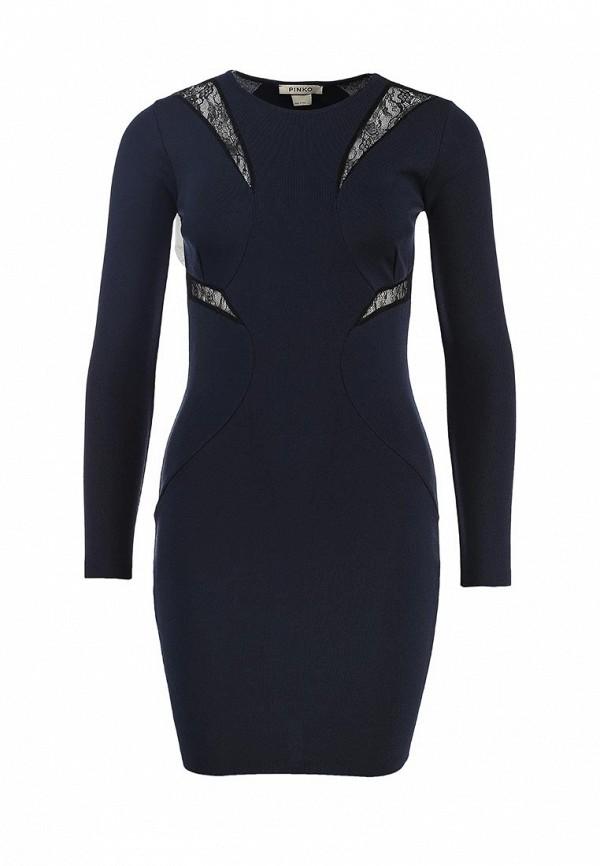 Платье-миди Pinko (Пинко) 1B10NU-Y13T/G56