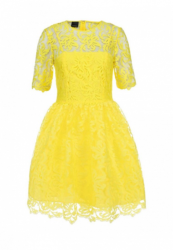 Летнее платье Pinko 1B10W7/5344/H36