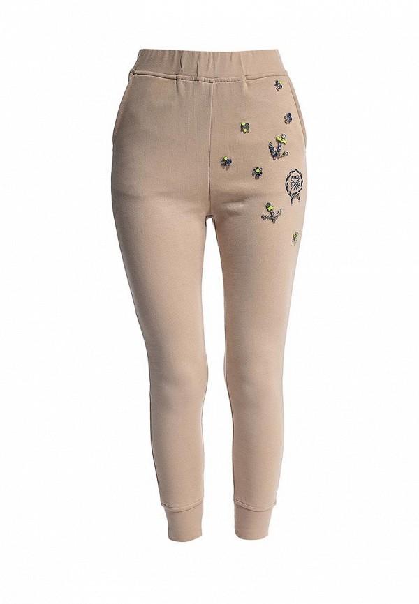 Женские зауженные брюки Pinko (Пинко) 1G10YJ-Y18G/C60