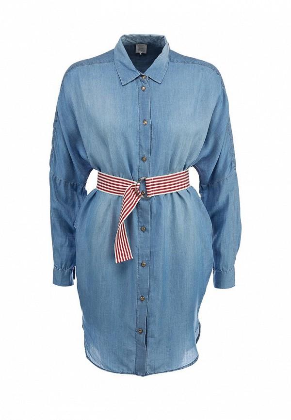 Платье-рубашка Pinko
