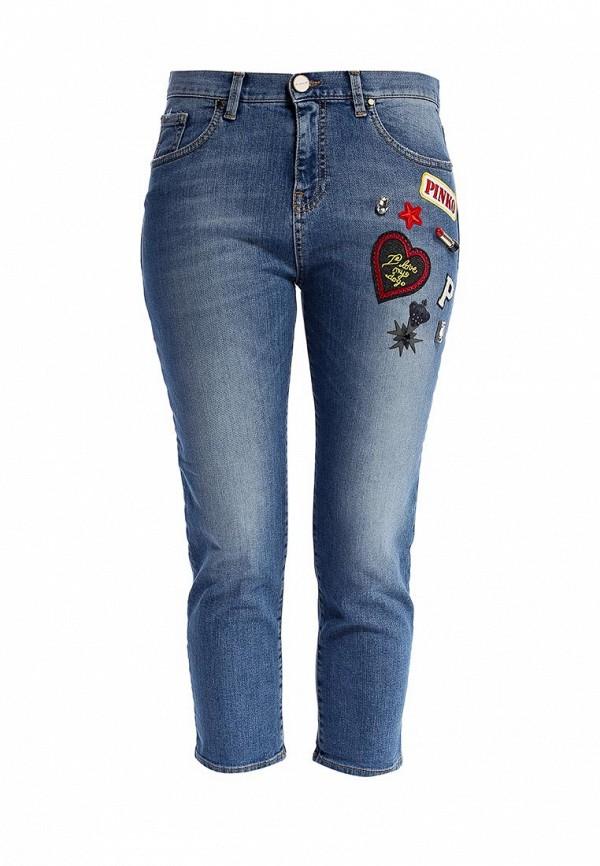 Зауженные джинсы Pinko (Пинко) 1J100F/Y1AU/G28