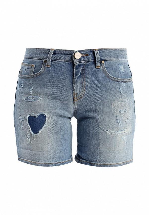 Шорты джинсовые Pinko