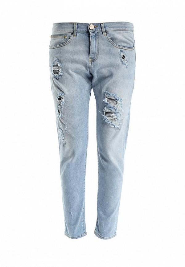 Зауженные джинсы Pinko (Пинко) 1J100K/Y1AW/G44