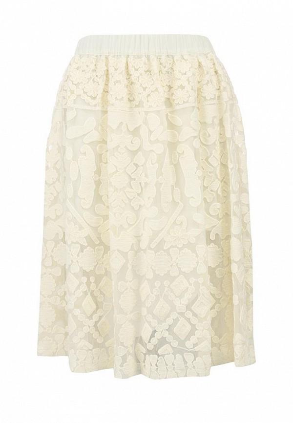 Широкая юбка Pinko 1B117Q-Y1PK/D15
