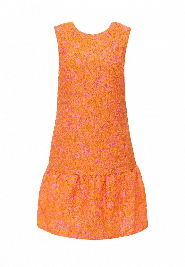 Платье-мини Pinko 1G11Q3-5768