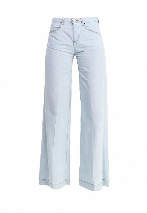 Широкие и расклешенные джинсы Pinko 1G11LX-Y1Y9