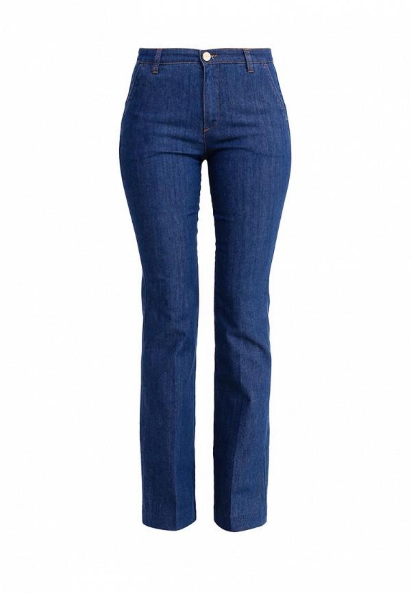 Широкие и расклешенные джинсы Pinko (Пинко) 1G11JW-Y1Y8