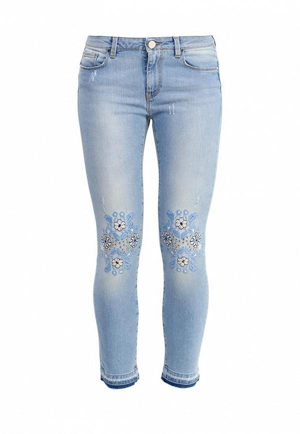 Зауженные джинсы Pinko (Пинко) 1G11SE-Y1YC