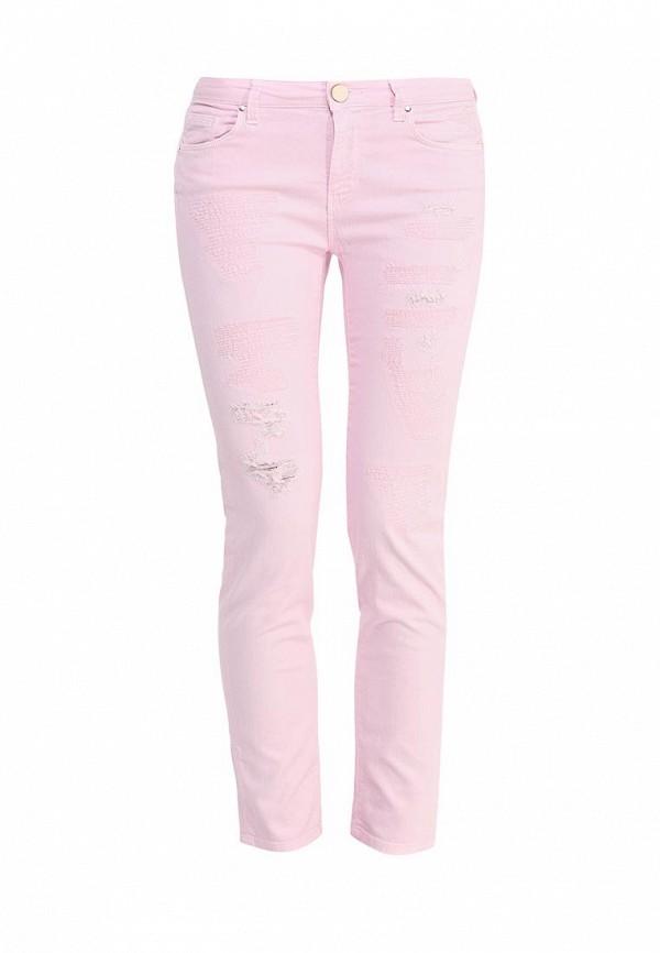 Женские зауженные брюки Pinko 1G11SU-Y1YF