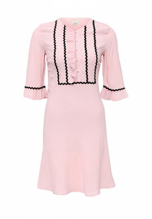 Платье-миди Pinko (Пинко) 1G11L5-Y1XV
