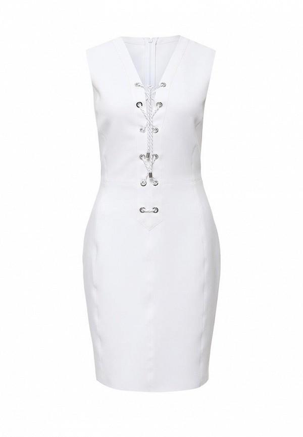 Платье-миди Pinko 1B11GR-5844