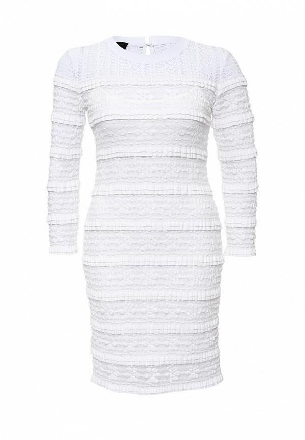 Платье-миди Pinko 1B11HJ-Y235