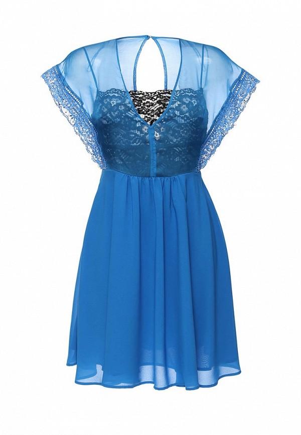 Платье-миди Pinko 1B11L6-Y237
