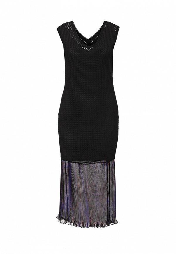 Платье-миди Pinko 1B11MS-5876