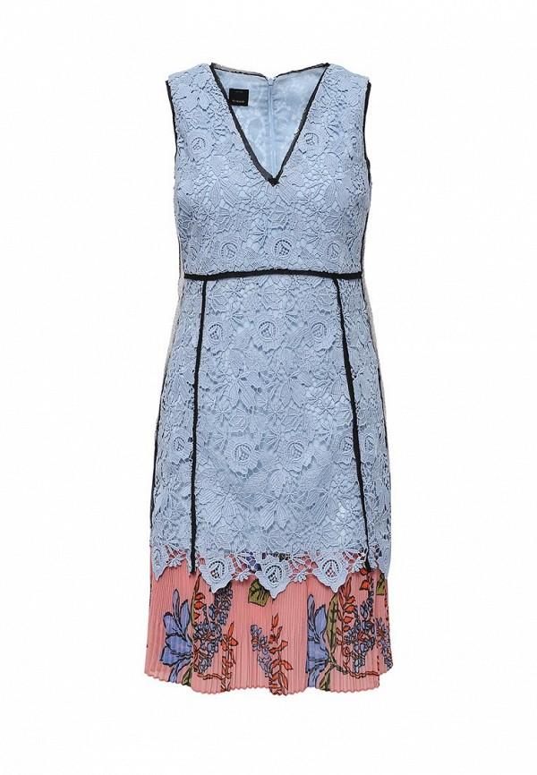 цена  Платье Pinko Pinko PI754EWHDX11  онлайн в 2017 году