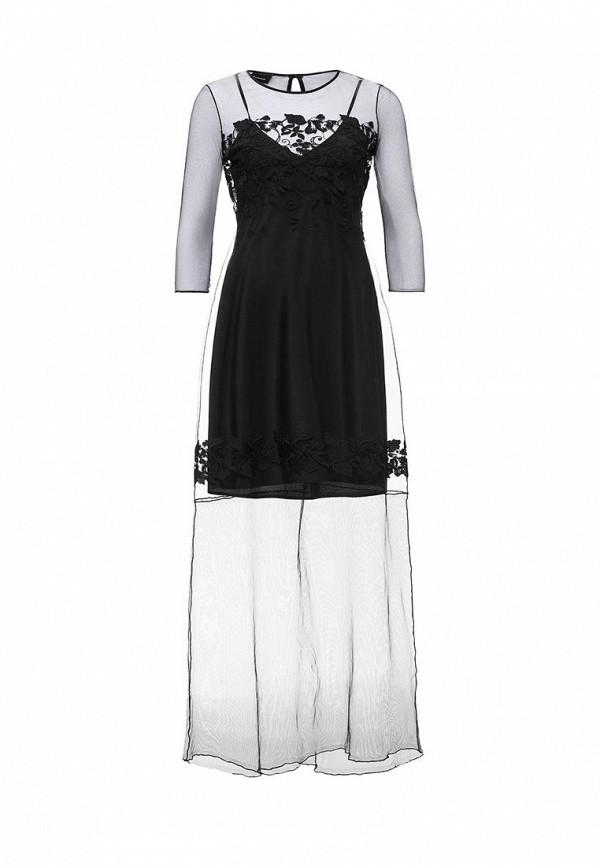 Вечернее / коктейльное платье Pinko 1B11QM-5913