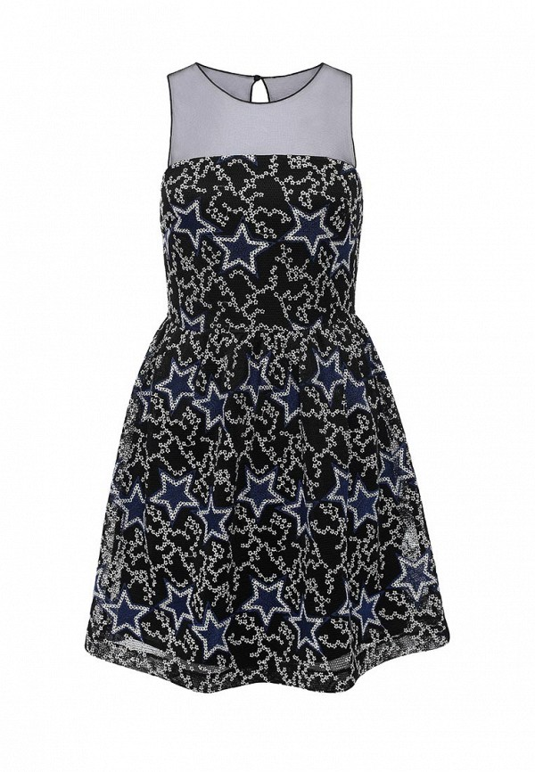 цена Платье Pinko Pinko PI754EWJUS02 онлайн в 2017 году