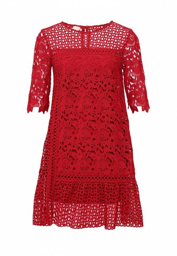 Платье-мини Pinko 1G11YA-Y2GH