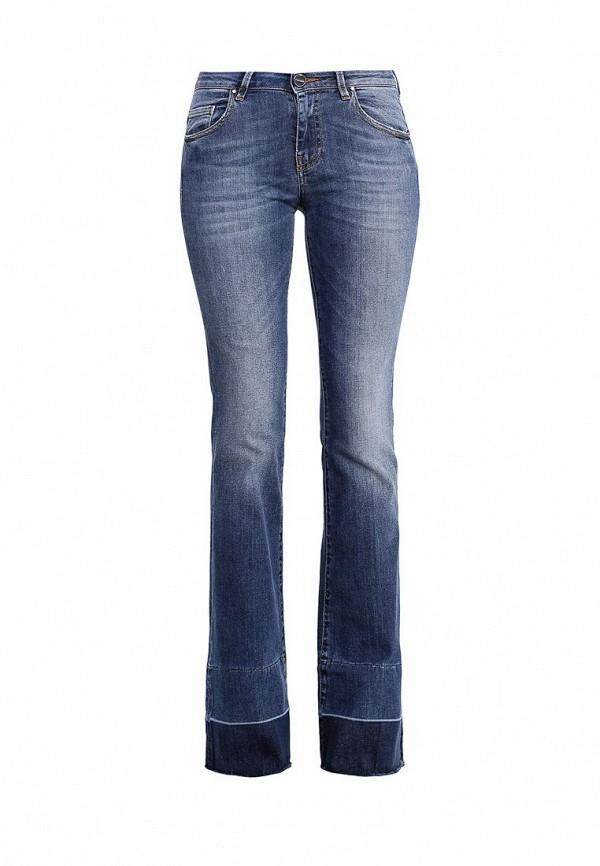 Широкие и расклешенные джинсы Pinko (Пинко) 1G11ZQ-Y2HC
