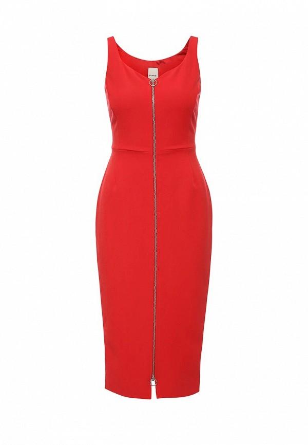 Платье-миди Pinko (Пинко) 1G124A-5993