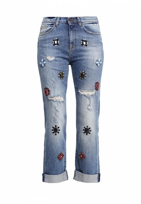 Прямые джинсы Pinko (Пинко) 1G126A-Y2M3