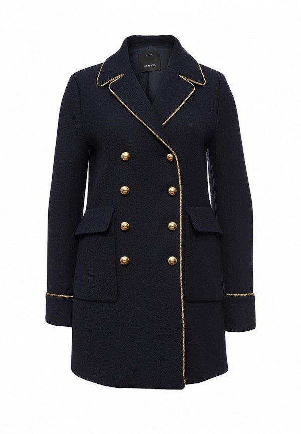 Женские пальто Pinko (Пинко) 1B11WX-6115