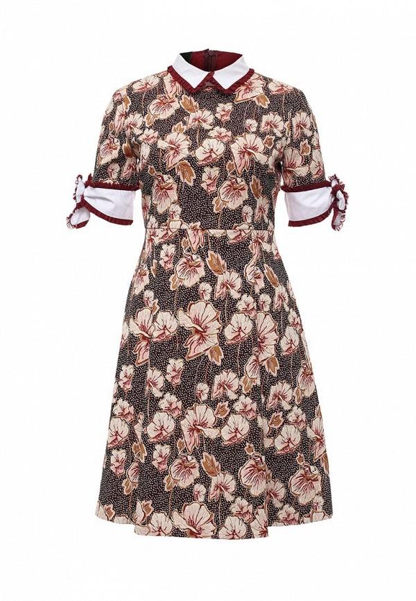 Платье Pinko Pinko PI754EWJVX47 костюмы pinko комплект
