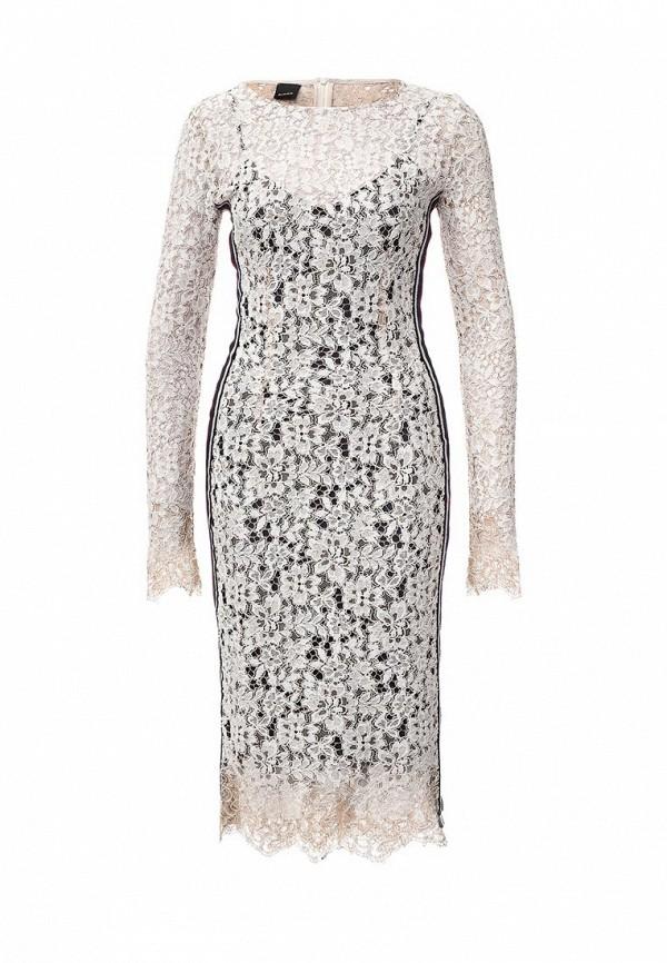 Платье-миди Pinko 1B11WU-6056