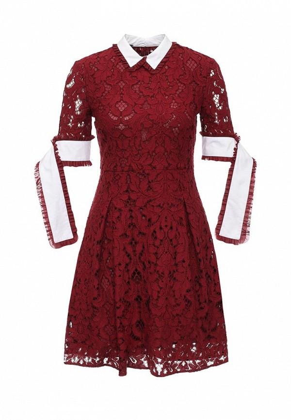 Вечернее / коктейльное платье Pinko 1B1202-6095