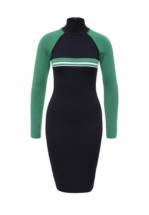Вязаное платье Pinko 1B124B-Y2UD