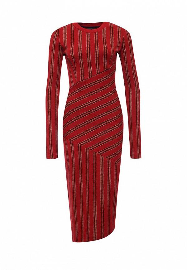 Вязаное платье Pinko 1B11VD-6063