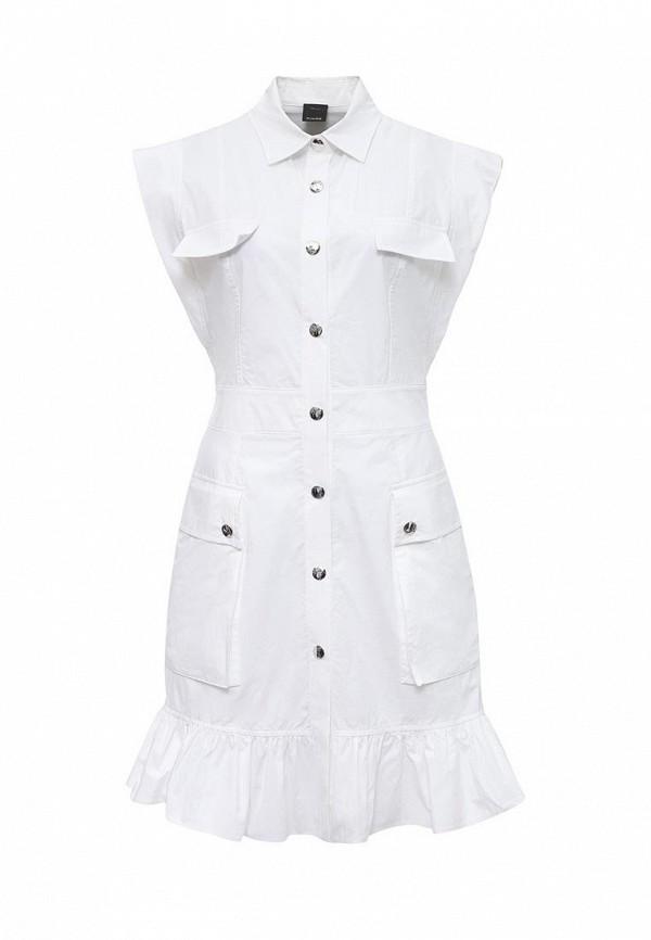 Платье Pinko Pinko PI754EWOIC52
