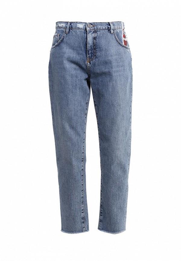 Прямые джинсы Pinko (Пинко) 1N11M7-Y3B3