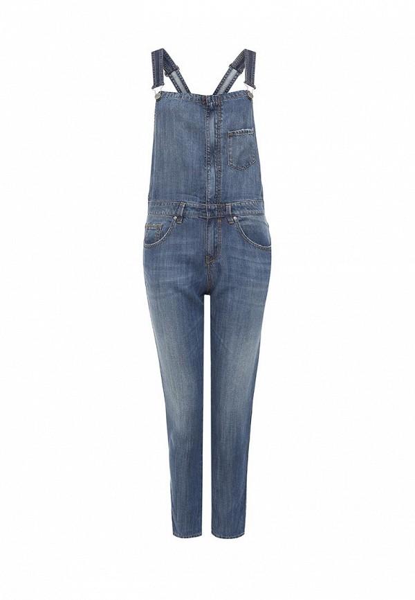 Комбинезон джинсовый Pinko Pinko PI754EWOID11 pinko pinko pi754ewhdt52